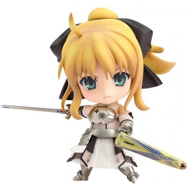 Nendoroid No. 077 Fate/Unlimited Codes: Saber Lily (Re-Run)
