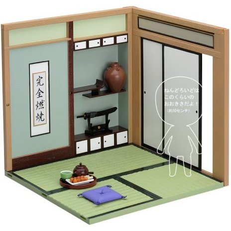 Nendoroid Playset 2: Japanese (Guest Set B)