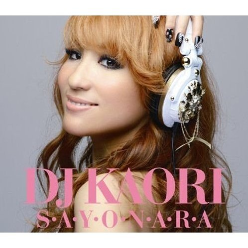 Sayonara [CD+DVD Limited Edition]
