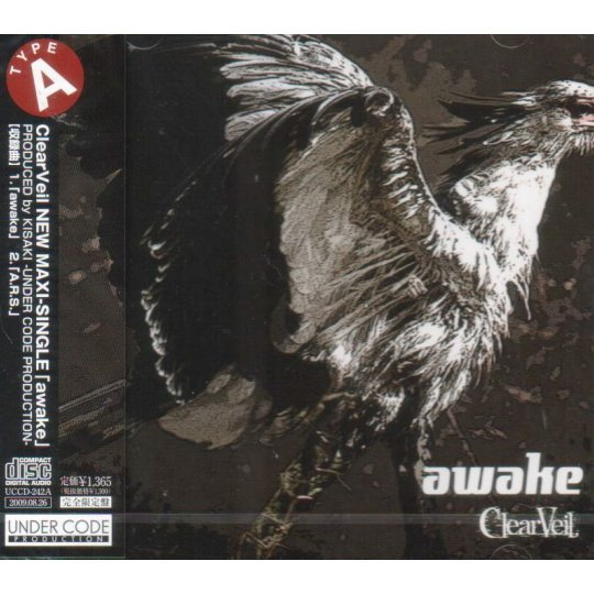 Awake [Limited Edition Type A]