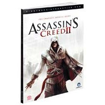 Assassin's Creed 2 Prima Official Guide