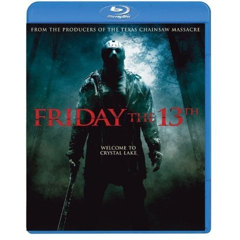 Friday The 13th Special Collector's Edition