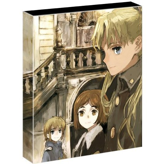 Gunslinger Girl - IL Teatrino Blu-ray Box