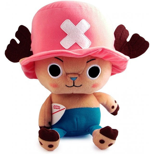 One Piece DX Plush Doll: Chopper (Summer Version)