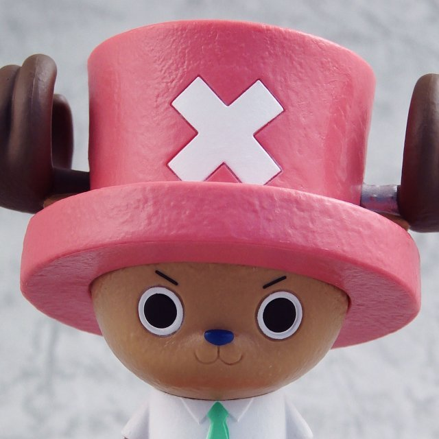 One Piece Non Scale Pre-Painted Figure: Chopper B