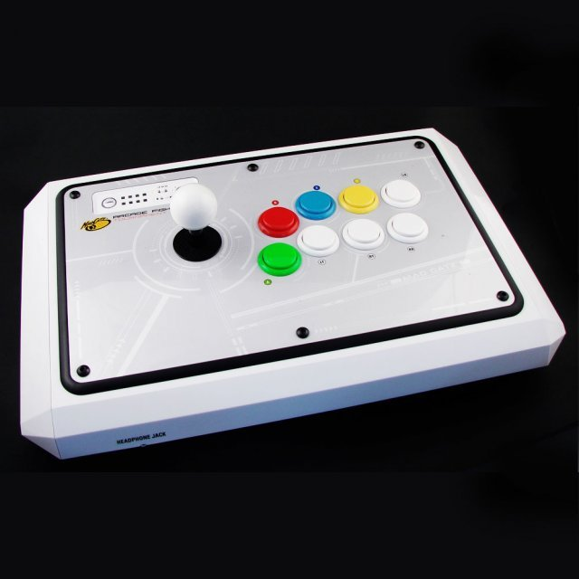 Madcatz Arcade FightStick Tournament Edition
