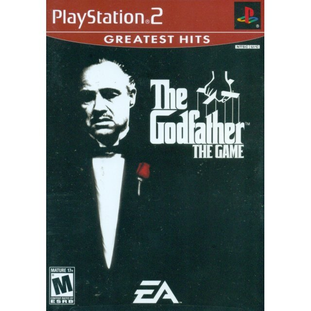 The Godfather (Greatest Hits)