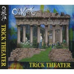 Trick Theater [Limited Edition]