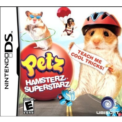 Petz: Hamsterz Superstarz