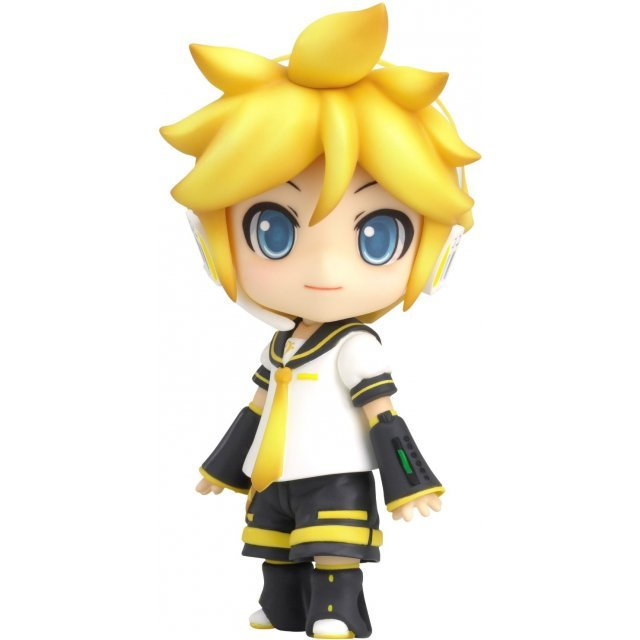 Nendoroid No. 040 Character Vocal Series 02: Kagamine Ren (Re-run)