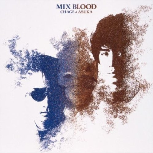Mix Blood [Mini LP Limited Edition]
