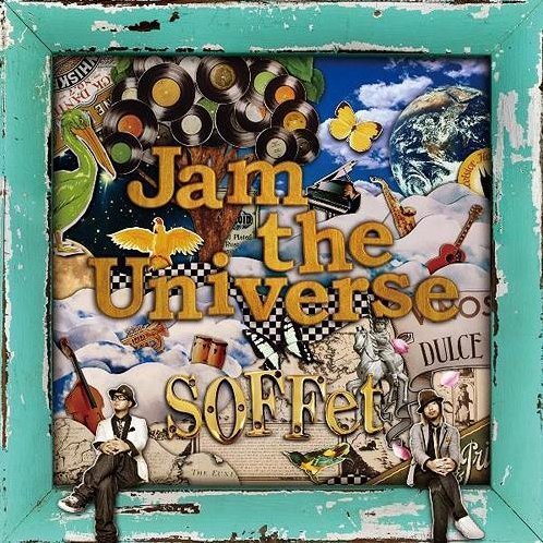 Jam The Universe [CD+DVD]