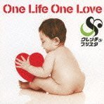 One Life One Love [CD+DVD Limited Edition]