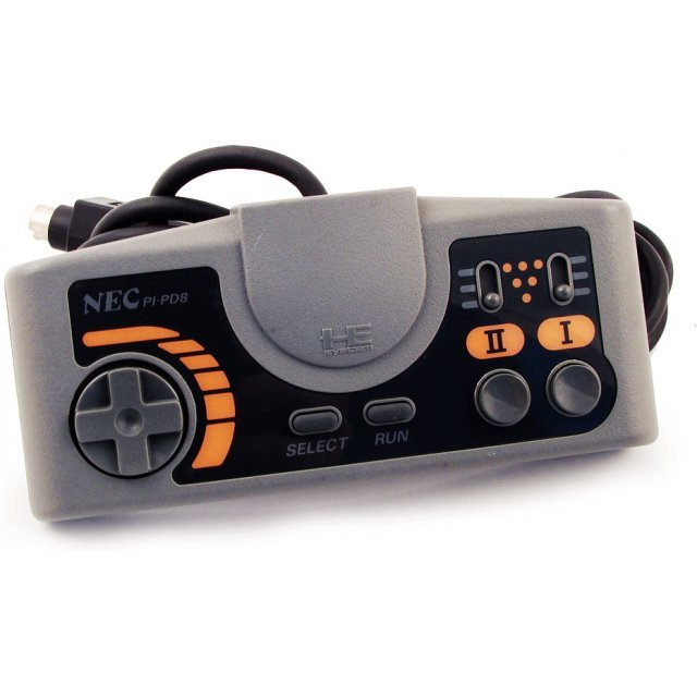 PC-Engine Joypad PI-PD8 (loose)