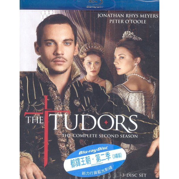 The Tudors [The Complete Second Season]