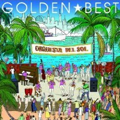 Orquesta Del Sol Golden Best