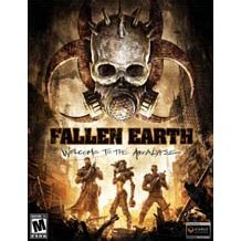 Fallen Earth - Welcome to the Apocalypse (DVD-ROM)