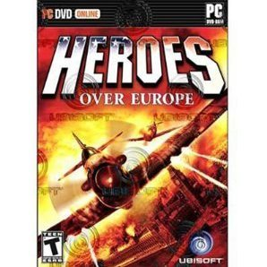 Heroes Over Europe (DVD-ROM)