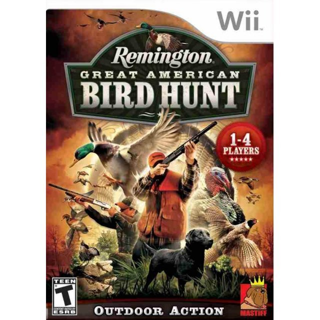 Remington North American Bird Hunt
