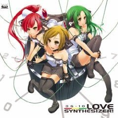 Love Synthesizer