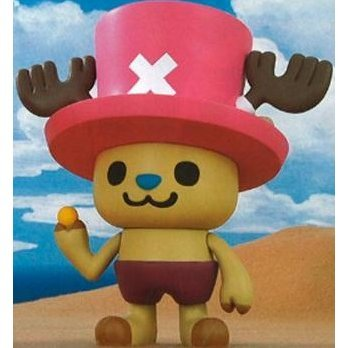 One Piece DX 2 Pre-Painted Figure: Chopper