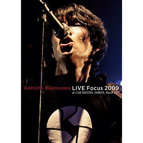 Live Focus 2009 At Club Quattro Shibuya March 31st