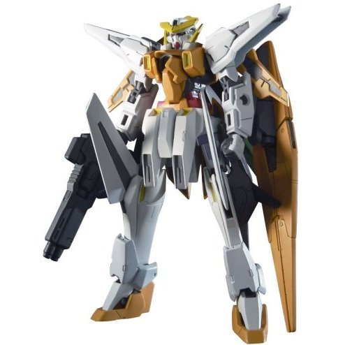 Gundam Mobile Suit GNW-003 Pre-Painted Figure: Kyrios