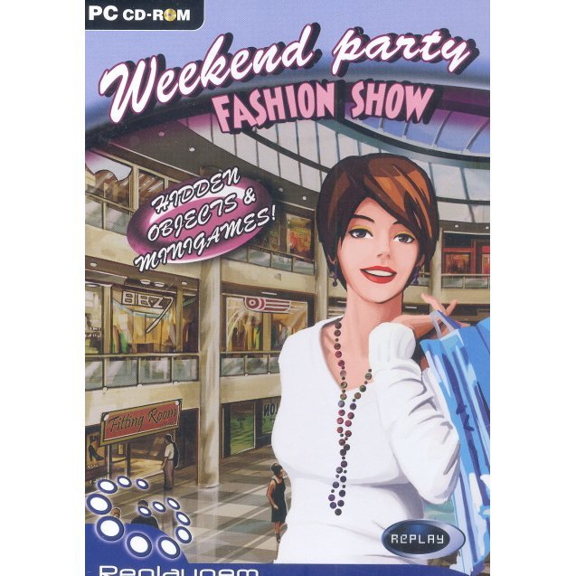 Weekend party: Fashion Show