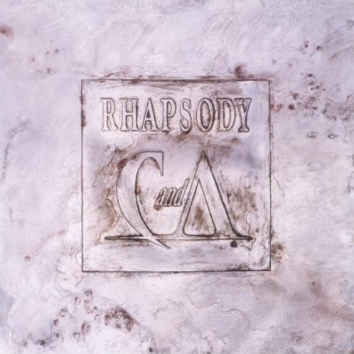 Rhapsody [Mini LP Limited Edition]