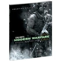 Call of Duty: Modern Warfare 2 Limited Edition Strategy Guide