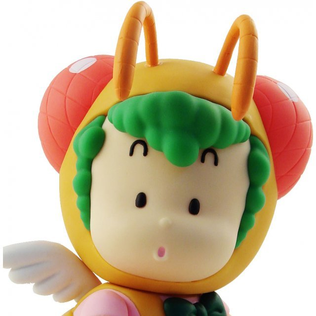 Dr. Slump Soft Vinyl Figure: Norimaki Gacchan (Honey Bee Version)