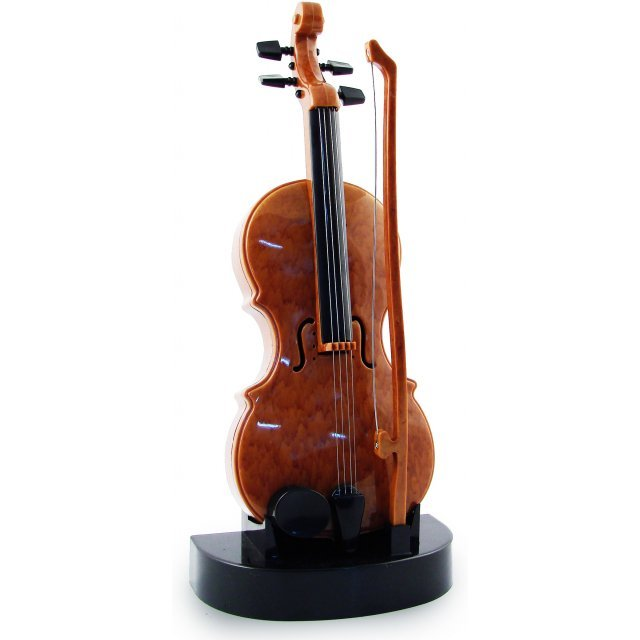 Auto Play Musical Instrument: Violin
