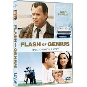 Flash of Genius