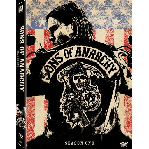 Sons of Anarchy [Season 1]