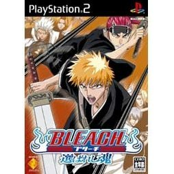 Bleach: Selected Soul