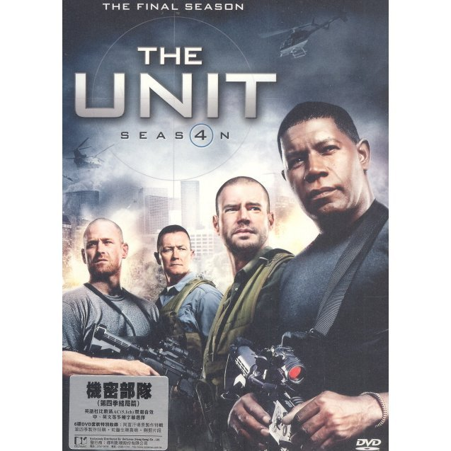 The Unit [Season 4]