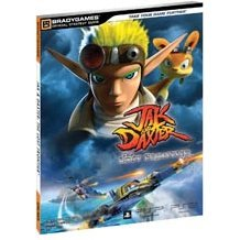 Jak and Daxter: The Lost Frontier Official Strategy Guide