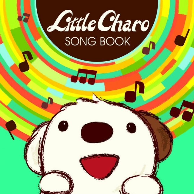 Little Charo Song Book