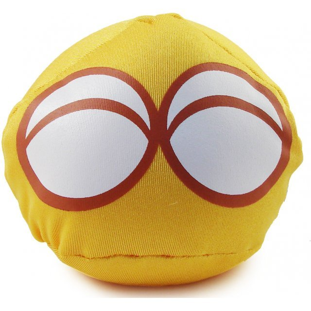 Puyo Puyo Plush Doll: Yellow Puyo