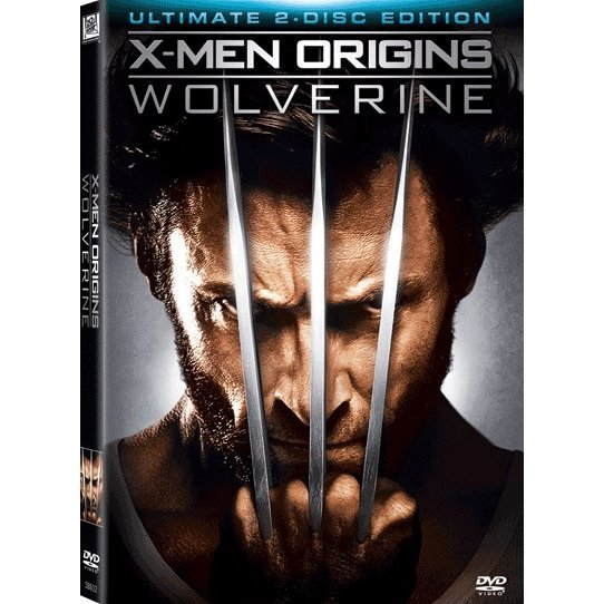 X-Men Origins: Wolverine [Ultimate 2-Disc Edition]