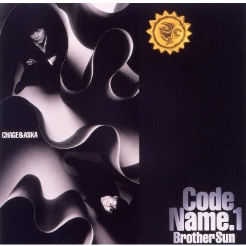 Code Name. 1 Brother Sun [Mini LP Limited Edition]