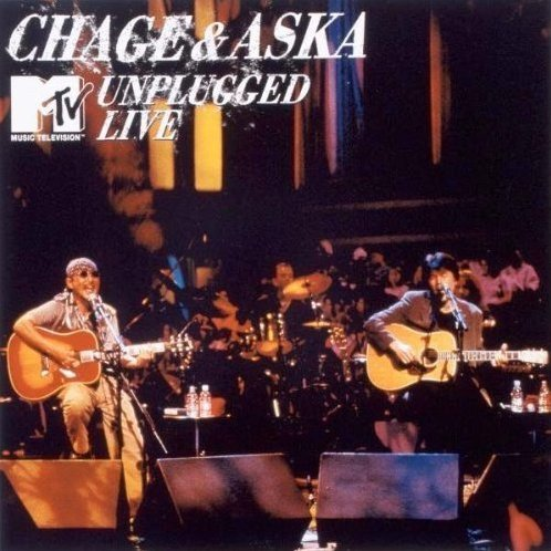 MTV Unplugged [Mini LP Limited Edition]