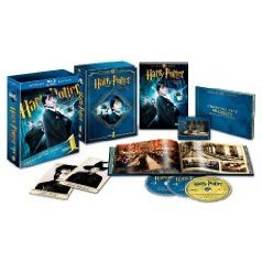 Harry Potter And The Philosopher's Stone Ultimate Edition [Limited Edition]