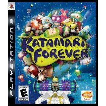 Katamari Forever [case cracked]