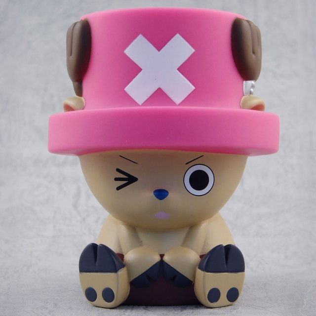 One Piece Money Bank Figure: Chopper