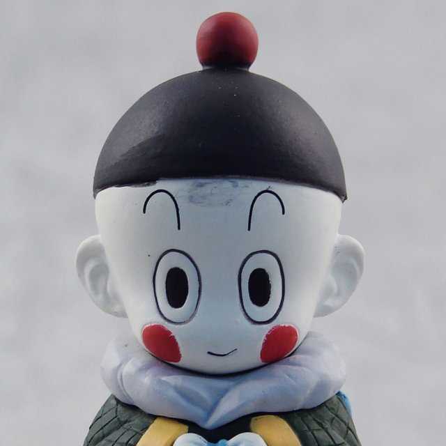 Dragon Ball Z World Collectible Vol. 5 Mini Figure: Chiaotzu (DBZ034)