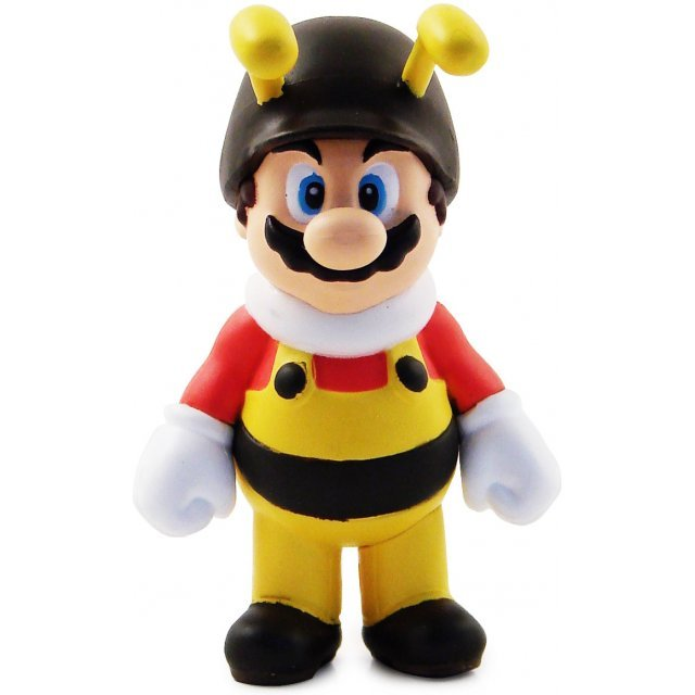 Super Mario Galaxy Mame Collection Vol. 1 Figure: Bee Mario