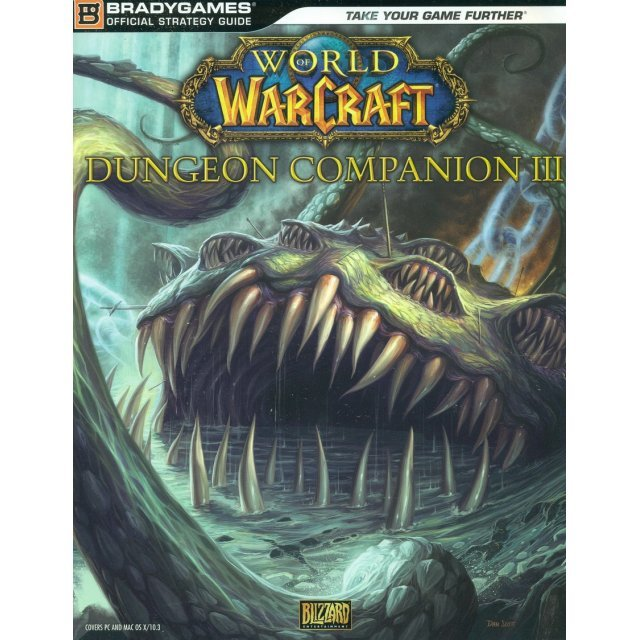World of Warcraft Dungeon Companion, Volume III