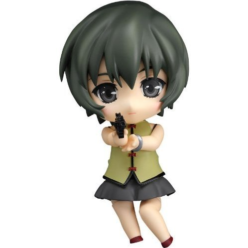 Nendoroid No. 091 Phantom Requiem for the Phantom: Ein