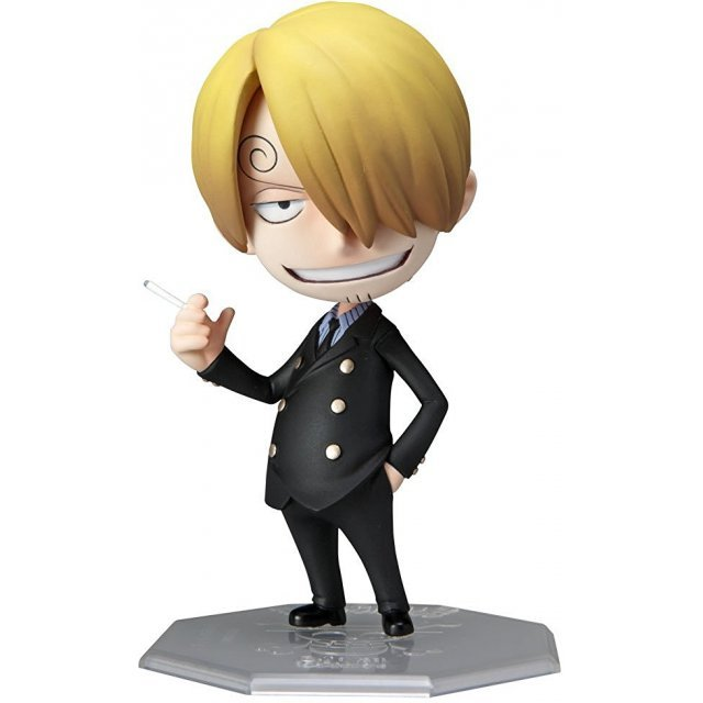 Excellent Model Mild One Piece 1/8 Scale Pre-Painted Figure: Sanji